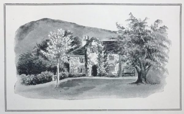 Steep Children's Home