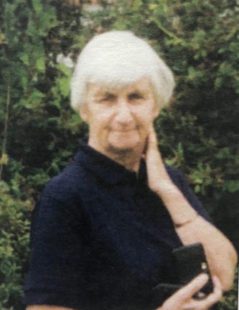 Kay (Catherine) Bennett 1920-2017