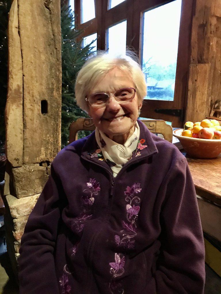 Vera Elliott's Memories
