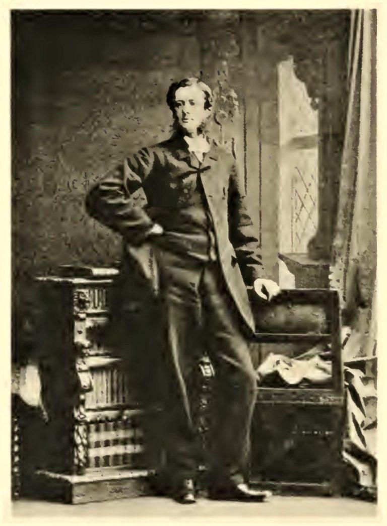 Hawker, Rev. William