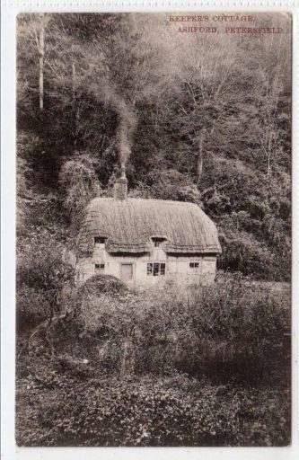 Lutcombe Cottage